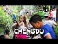 China Ep 5 | Chengdu Pt 1 | Ancient Villages, Giant Buddha, and Hot Pot