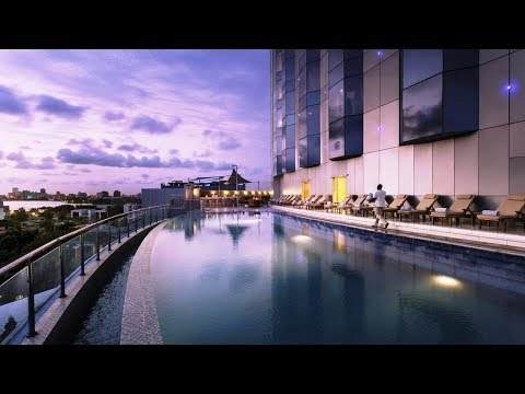 Top10 Recommended Hotels In Lagos, Nigeria