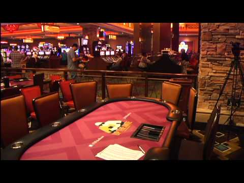Ante Up $200,000 GTD NLHE Final Table at Thunder Valley