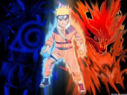 Naruto Unreleased OST - Predicament
