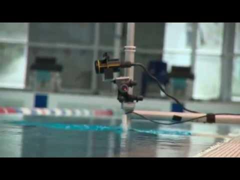 AIS Biomechanics at the 2014 Glasgow Commonwealth Games