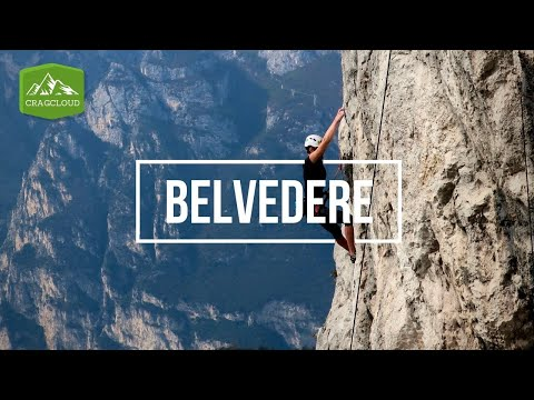 How Good Is Sport Climbing Belvedere Near Arco In Italy? | Best Climbing Spots | Vlog Ep. 28