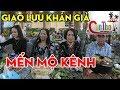 Nghe Việt Kiều Mỹ Chia sẻ Cuộc sống Mỹ | cần thơ ký sự