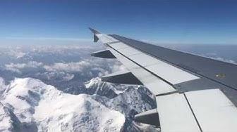 Prishtina (PRN) - Genève (GVA) | SWISS A320 |