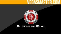 Platinum Play Casino Review by VegasMaster.com