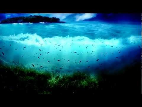 Deep Spelle - Big Blue (Deep Mix)