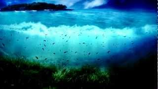 Deep Spelle - Big Blue (Deep Mix)