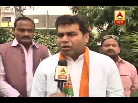 Opponents have always done hindu-muslim politics: Shrikant Sharma, BJP