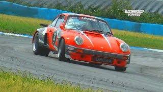 Racing Weekend Braga 2018 (Highlights & Pure Sound) Full HD