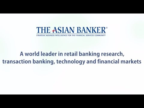 The Asian Banker 2016