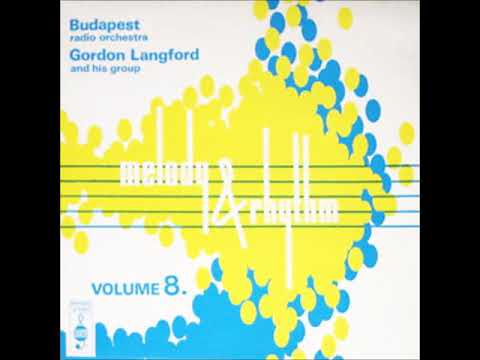 Budapest Radio Orchestra - Will I Ever Find You?