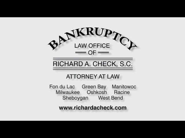 What Happens To My Car During A Bankruptcy?