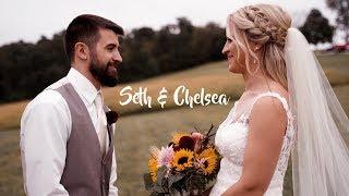 Chelsea & Seth