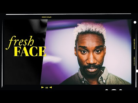 Fresh Face: Nathan StewartJarrett of ANGELS IN AMERICA