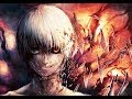 Tokyo Ghoul AMV My Demons Cover на русском mp3