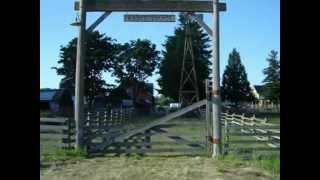 Kent Farm Smallville Clark Kent .mp4