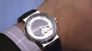 BREGUET - 3 outstanding watches from Baselworld 2017