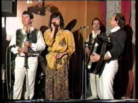 Старата Виевска група с Росица Пейчева 1992 ЧАСТ 1