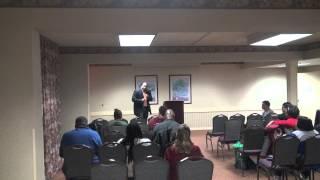 IGNITE BIBLE STUDY-NLWM EAST PT 2