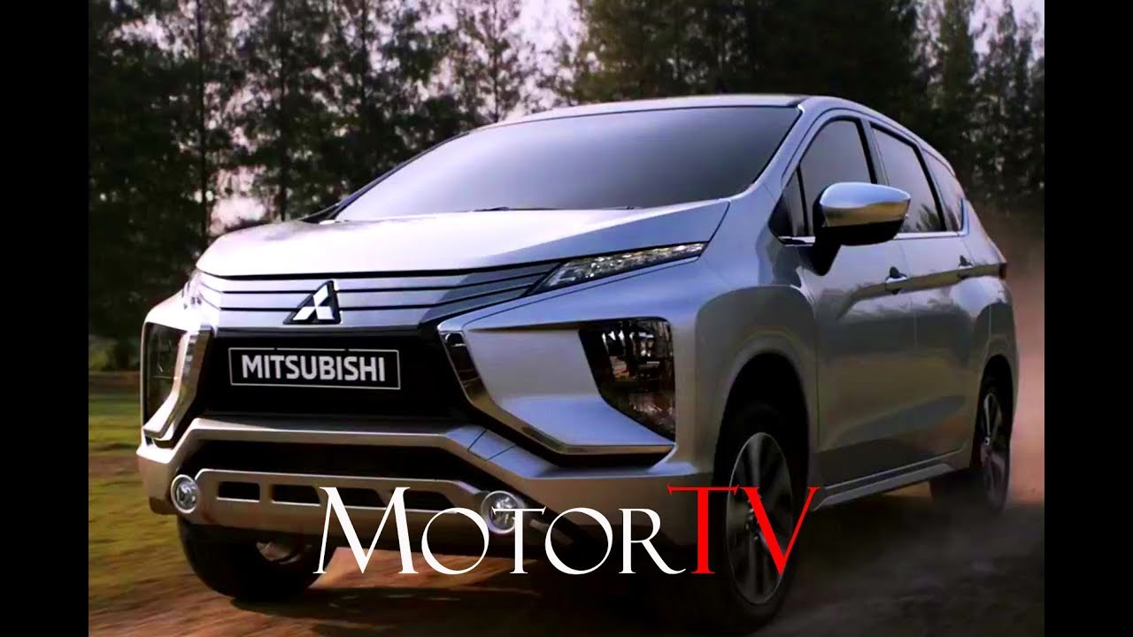 the all new 2019 mitsubishi xpander l launchfilm youtube rh youtube com