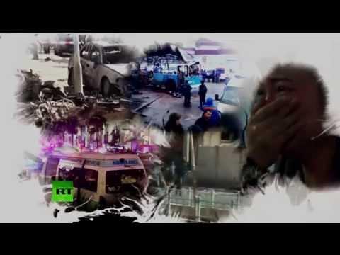 War On Terror ?