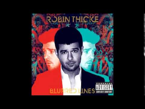 Robin Thicke-Get her back Official