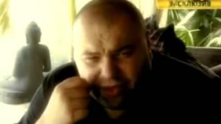 Максим  Фадеев Исповедь Maxim Fadeev
