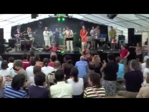 NAGHMA - Kultur Festival Zurich - ( multikulti ) Switzerland