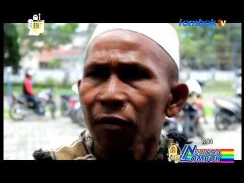 Nuansa Lombok Malam 28 januari 2016