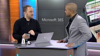 Upgrade your small business data protection with Microsoft 365
