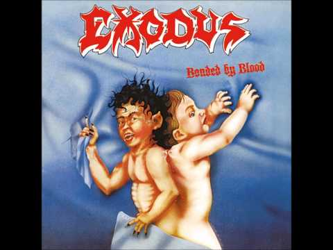 Exodus  Bonded  Blood