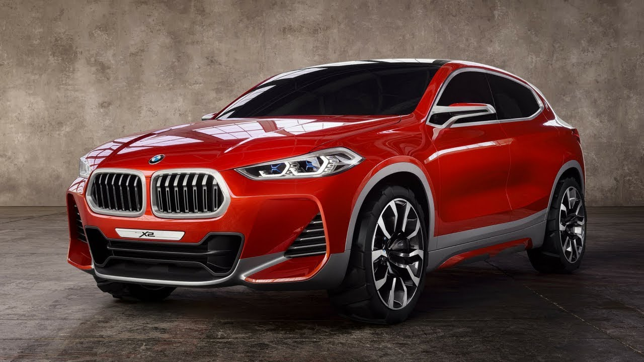 2018 bmw x2 india price, mileage, interiors and specifications - youtube