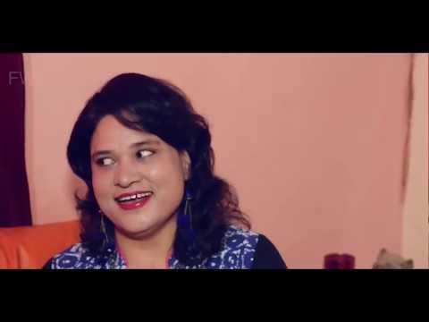 खूबसूरत सौतेली माँ के साथ | Khubsoorat Sauteli Maa Ke Sath | New Hindi Short Film 2018