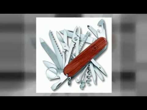 Top 10 Couteaux suisse Victorinox pour acheter