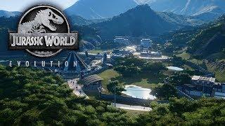 Jurassic World Evolution - Project Noah's Ark - More Dinos! #2