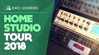Home Studio Tour 2018 [legendado]