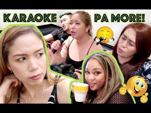 KARAOKE PA MORE! (JAPAN VLOG DAY 6) - candyloveart
