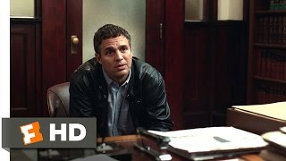 Spotlight (2015) - Sensitive Records Scene (8/10) | Movieclips
