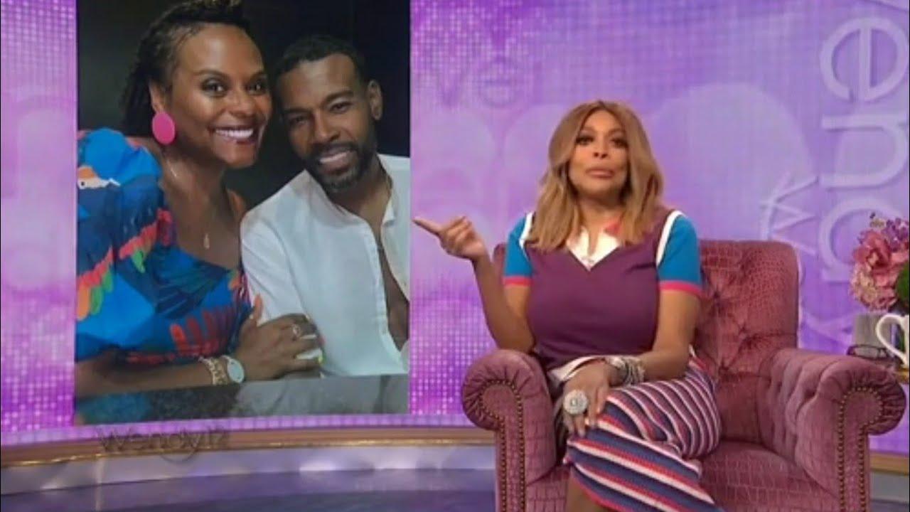 Wendy Williams Threw Shade, Tabitha Brown Threw Her Prayer [VIDEO]