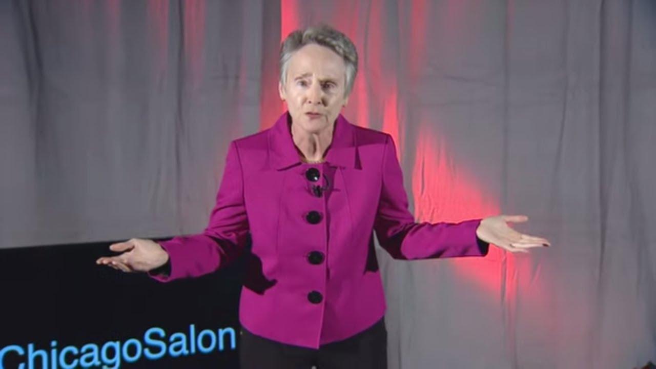 Screen Smarts for Kids: Nicole Dreiske's TEDxChicagoSalon