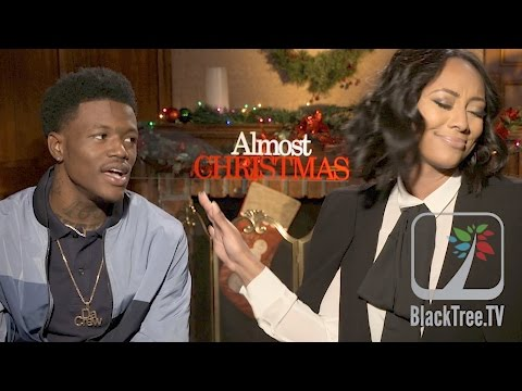 Almost Christmas Keri Hilson.Dc Young Fly And Keri Hilson Almost Christmas Interview