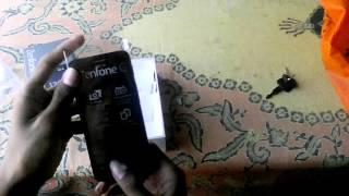 unboxing asus zenfone c ram 2gb indonesia