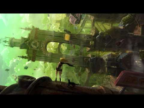 Gravity Rush OST - GRAVITY DAZE