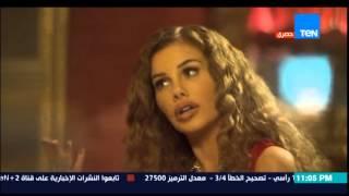 الحريم أسرار - الفنانة الجميلة نيكول سابا تبدي رأيها في المطرب تامر حسني وميريام فارس