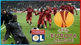 OLYMPIQUE LYONNAIS ● TOUT LES BUTS EN EUROPA LEAGUE ●  2017
