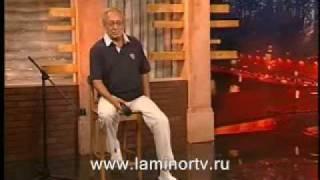 Владимир Качан - Оранжевый кот