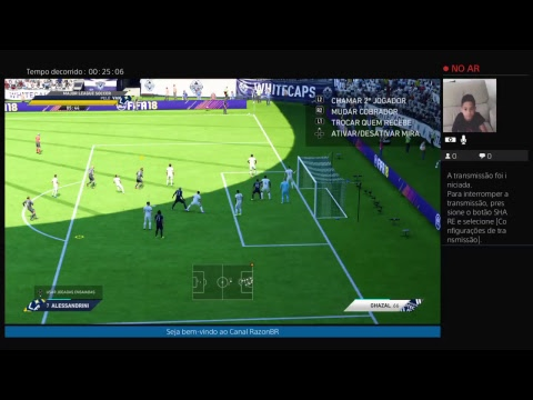FIFA 18 #2