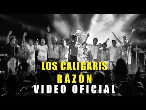 Los Caligaris - Razón (video oficial)