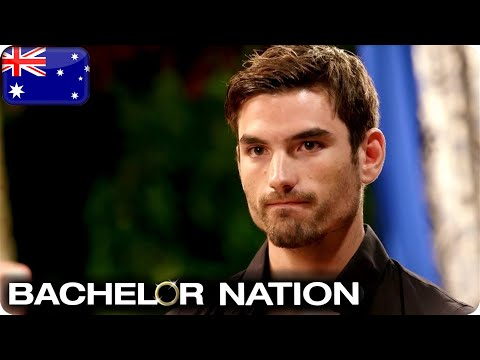 Jared Haibon Makes Bachelor History Choosing No One! | Bachelor In Paradise Australia