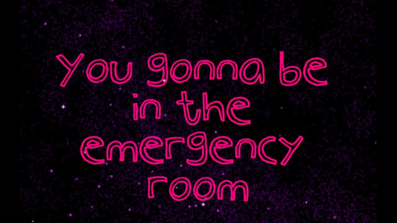 Rihanna ft. Akon - Emergency Room (w/ lyrics) - YouTube